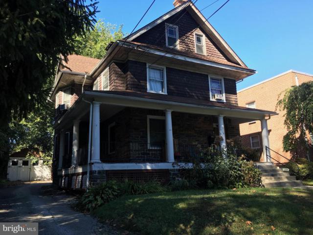 12 S Linden Avenue, UPPER DARBY, PA 19082 (#PADE493446) :: The John Kriza Team