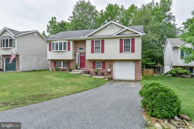 3 Kings Court, ELKTON, MD 21921 (#MDCC164588) :: ExecuHome Realty