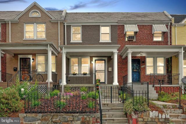 2004 C Street NE, WASHINGTON, DC 20002 (#DCDC430396) :: Jennifer Mack Properties