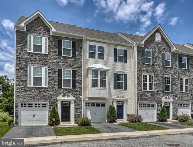 1285 Rannoch Lane, YORK, PA 17403 (#PAYK118428) :: The Craig Hartranft Team, Berkshire Hathaway Homesale Realty