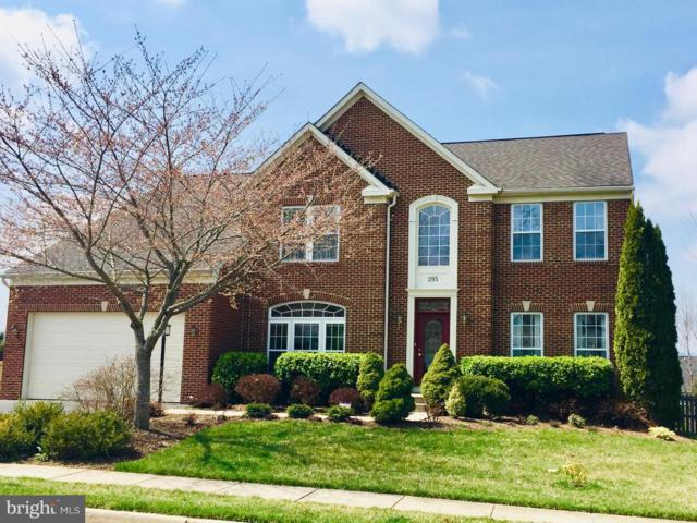 205 N Pointe Terrace, MIDDLETOWN, MD 21769 (#MDFR247988) :: Jim Bass Group of Real Estate Teams, LLC