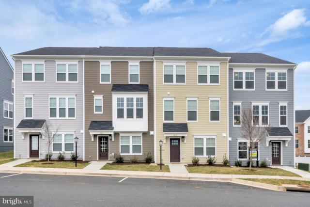 0 Pinebrook Road, LANDOVER, MD 20785 (#MDPG531612) :: The Vashist Group