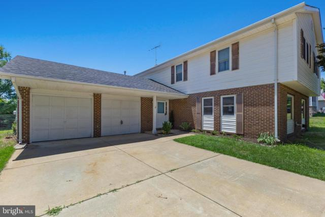 9319 Overlook Circle, NEWBURG, MD 20664 (#MDCH203088) :: AJ Team Realty