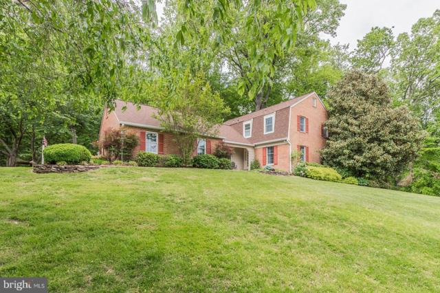 6806 Candy Lane, CLIFTON, VA 20124 (#VAFX1068676) :: The Redux Group