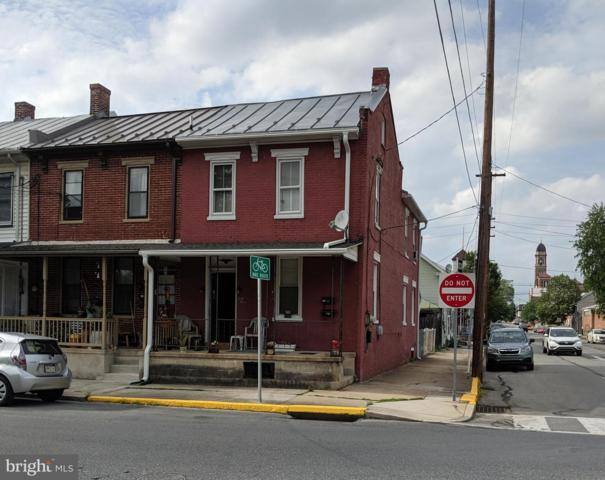 59 E South Street, CARLISLE, PA 17013 (#PACB114112) :: The Heather Neidlinger Team With Berkshire Hathaway HomeServices Homesale Realty