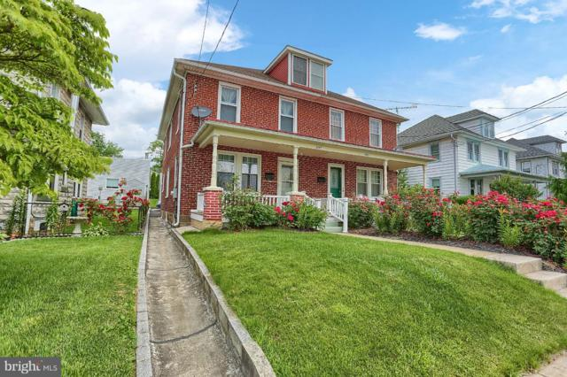597 W Main Street, NEW HOLLAND, PA 17557 (#PALA134146) :: The Heather Neidlinger Team With Berkshire Hathaway HomeServices Homesale Realty