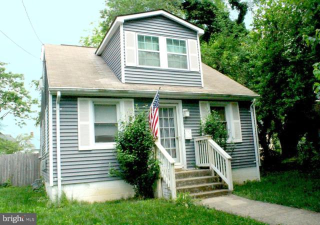 607 Green Street, FREDERICKSBURG, VA 22401 (#VAFB115194) :: Pearson Smith Realty