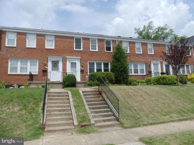 1514 Doxbury Road, BALTIMORE, MD 21286 (#MDBC460978) :: ExecuHome Realty