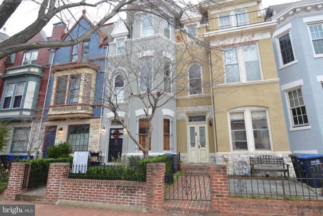 217 9TH Street NE, WASHINGTON, DC 20002 (#DCDC430404) :: Jennifer Mack Properties