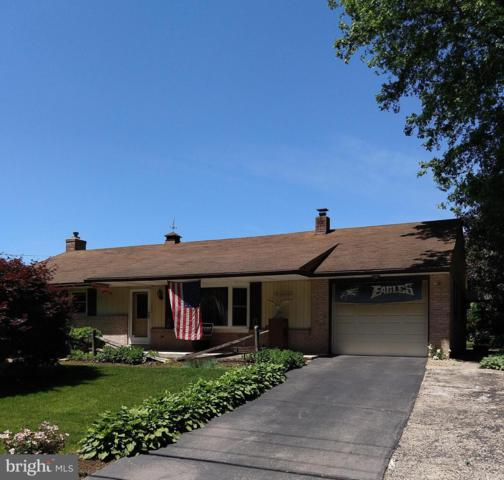 120 E Mohler Church Road, EPHRATA, PA 17522 (#PALA134152) :: The Joy Daniels Real Estate Group