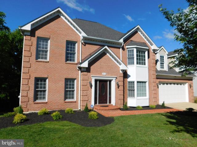 303 Huntersridge Road, WINCHESTER, VA 22602 (#VAFV151204) :: The Licata Group/Keller Williams Realty