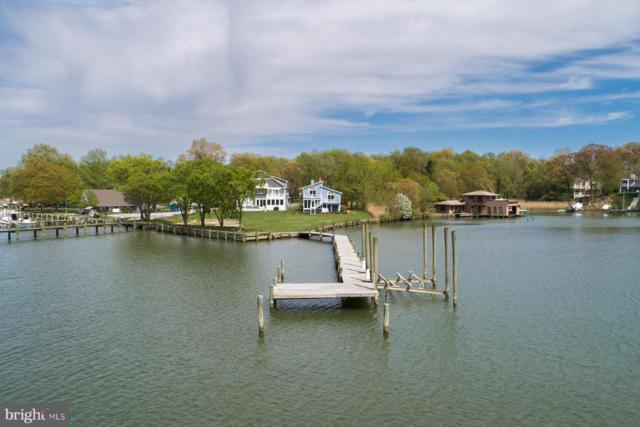 84 E Lake Drive, ANNAPOLIS, MD 21403 (#MDAA402872) :: The Licata Group/Keller Williams Realty