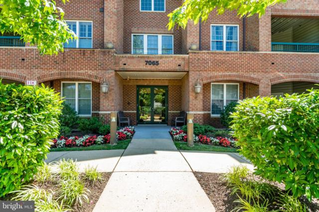 7065 Heritage Hunt Drive #301, GAINESVILLE, VA 20155 (#VAPW470286) :: Network Realty Group
