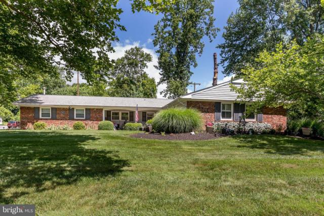 12404 Rambling Lane, BOWIE, MD 20715 (#MDPG531632) :: Bob Lucido Team of Keller Williams Integrity