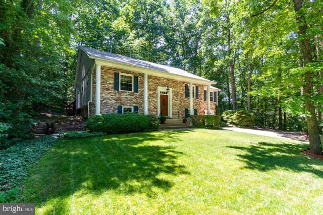 2165 Harpoon Drive, STAFFORD, VA 22554 (#VAST211812) :: The Maryland Group of Long & Foster Real Estate