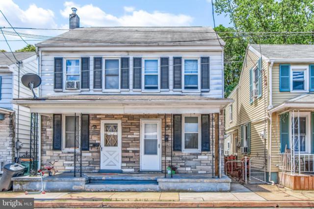 322 S Charlotte Street, MANHEIM, PA 17545 (#PALA134160) :: John Smith Real Estate Group