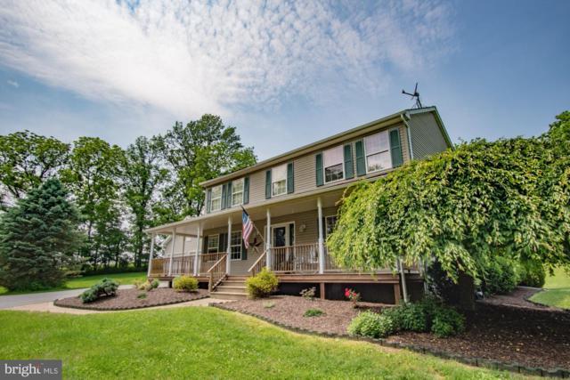 267 W Factoryville Road, BANGOR, PA 18013 (#PANH104724) :: Bob Lucido Team of Keller Williams Integrity