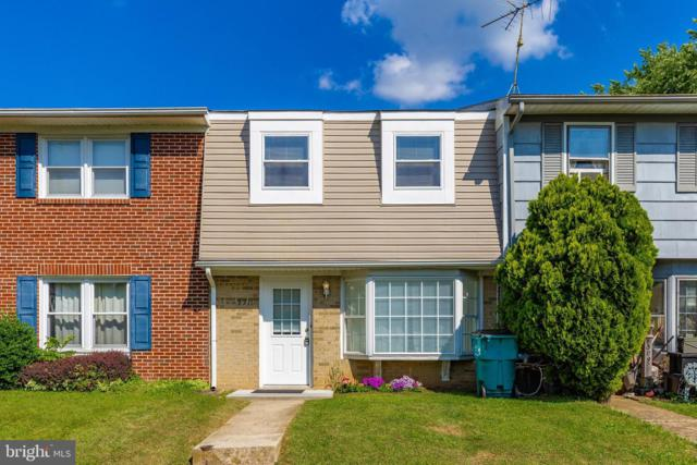 7311 Springbrook, MIDDLETOWN, MD 21769 (#MDFR248000) :: The MD Home Team