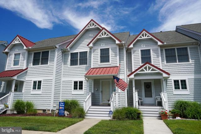 9713 Village Lane 9707B, OCEAN CITY, MD 21842 (#MDWO106882) :: Jennifer Mack Properties