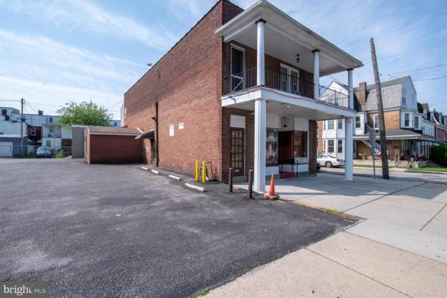 826 & 834 W King Street, YORK, PA 17401 (#PAYK118440) :: CENTURY 21 Core Partners