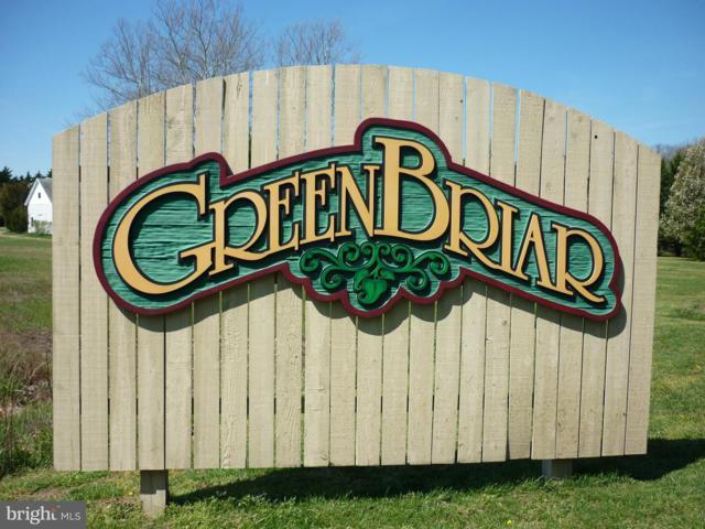 4406 Greenbriar Way Lot 34, SEAFORD, DE 19973 (#DESU141920) :: Shamrock Realty Group, Inc