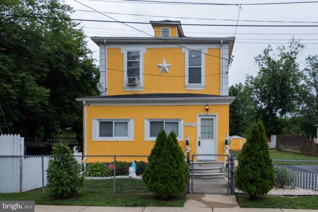 100 Hamilton Street, NEW CASTLE, DE 19720 (#DENC480238) :: McKee Kubasko Group