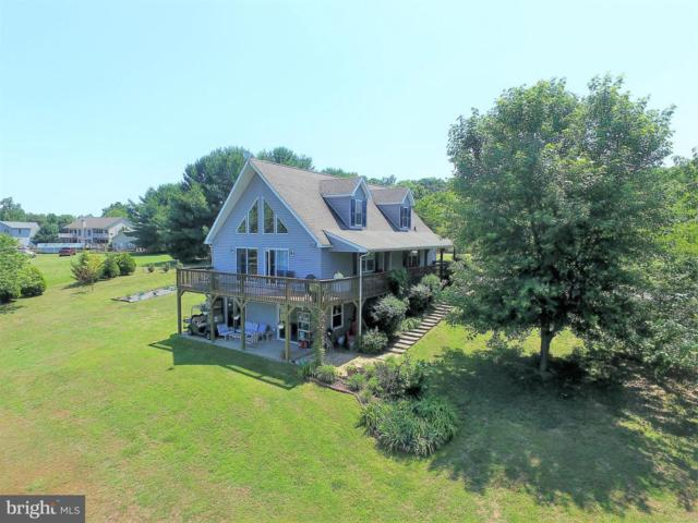 946 Carrs Bridge Road, BUMPASS, VA 23024 (#VALA119342) :: Arlington Realty, Inc.