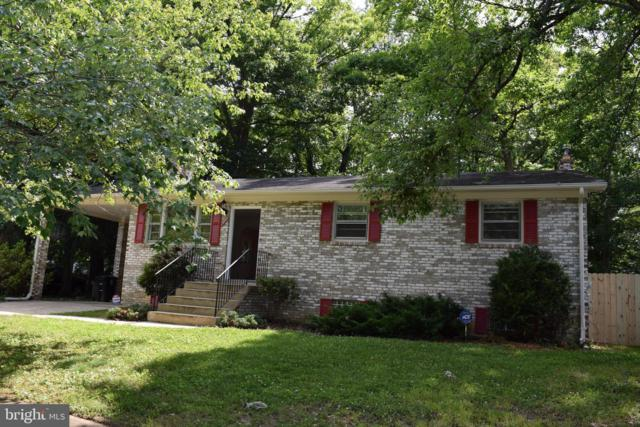 15801 Blackburn Street, ACCOKEEK, MD 20607 (#MDPG531670) :: AJ Team Realty
