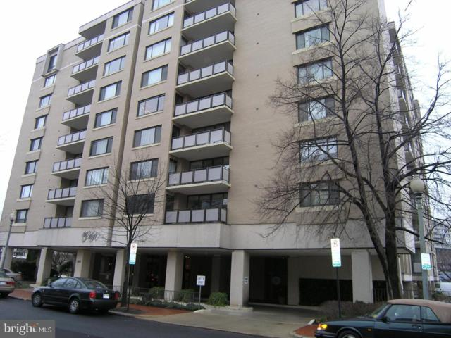 800 25TH Street NW #706, WASHINGTON, DC 20037 (#DCDC430448) :: Colgan Real Estate