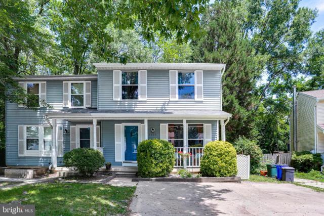 7806 Butterfield Drive, ELKRIDGE, MD 21075 (#MDHW265294) :: Corner House Realty