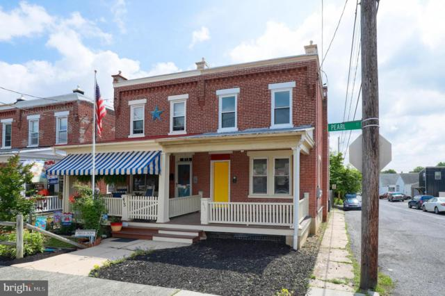 417 Pearl Street, LANCASTER, PA 17603 (#PALA134194) :: Teampete Realty Services, Inc