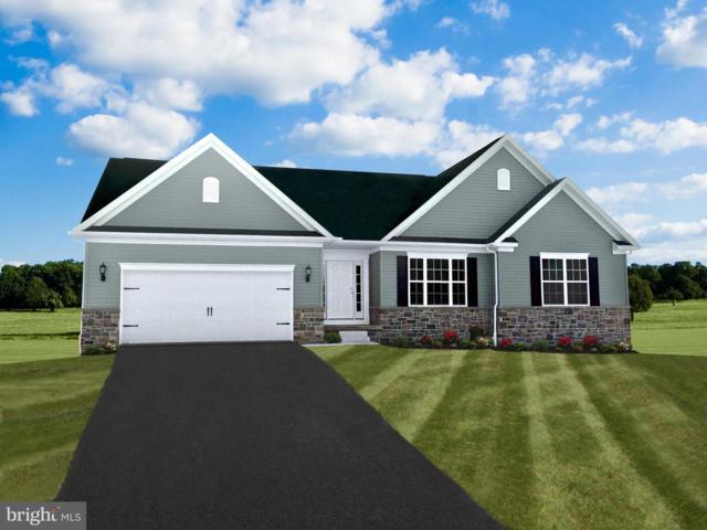 47 Huntmaster Drive Lot 12, HANOVER, PA 17331 (#PAYK118450) :: Liz Hamberger Real Estate Team of KW Keystone Realty