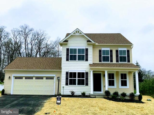 65 Thoroughbred Drive, YORK HAVEN, PA 17370 (#PAYK118452) :: Liz Hamberger Real Estate Team of KW Keystone Realty