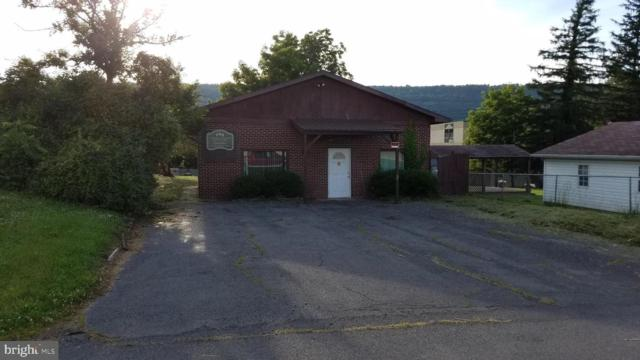 245 N Charlevoix Place, ROMNEY, WV 26757 (#WVHS112722) :: Hill Crest Realty