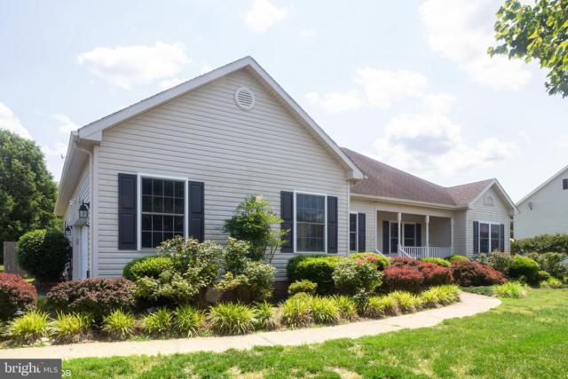 27819 Pointers Lane, SALISBURY, MD 21801 (#MDWC103718) :: Circadian Realty Group