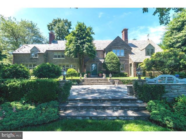 1496 Hampton Road, RYDAL, PA 19046 (#PAMC613170) :: Pearson Smith Realty