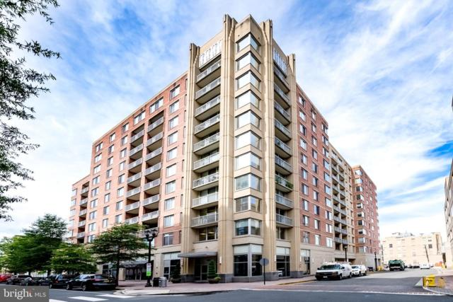 1020 N Highland Street #221, ARLINGTON, VA 22201 (#VAAR150556) :: AJ Team Realty