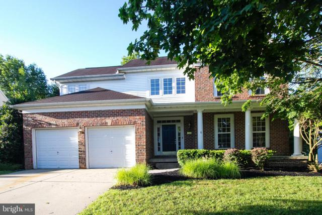 703 Royal Mile Drive, ABINGDON, MD 21009 (#MDHR234380) :: Tessier Real Estate