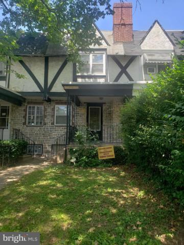 7237 Glenthorne Road, UPPER DARBY, PA 19082 (#PADE493492) :: RE/MAX Main Line