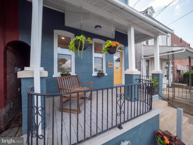 610 N Mary Street, LANCASTER, PA 17603 (#PALA134204) :: The Craig Hartranft Team, Berkshire Hathaway Homesale Realty