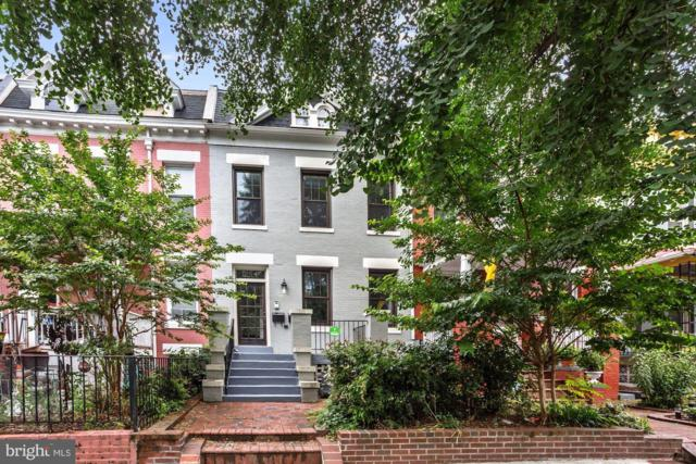 1354 Meridian Place NW 1 & 2, WASHINGTON, DC 20010 (#DCDC430502) :: Network Realty Group