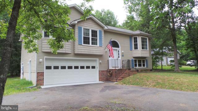 1336 Lakeview Parkway, LOCUST GROVE, VA 22508 (#VAOR134176) :: RE/MAX Cornerstone Realty