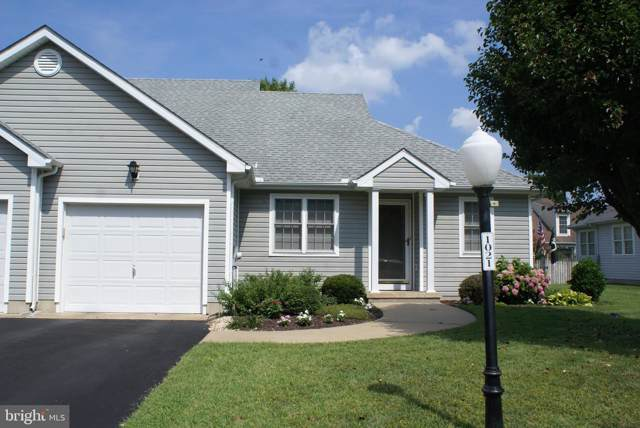 1021 E Schumaker Manor Drive, SALISBURY, MD 21804 (#MDWC103724) :: RE/MAX Coast and Country