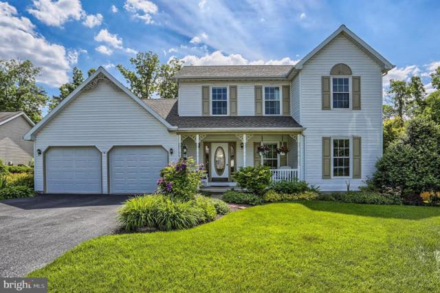 65 Gary Player Drive, ETTERS, PA 17319 (#PAYK118478) :: The Craig Hartranft Team, Berkshire Hathaway Homesale Realty