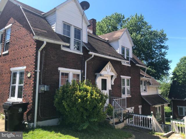 1504 S 12TH Street, HARRISBURG, PA 17104 (#PADA111450) :: ExecuHome Realty