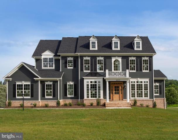 18377 Wild Raspberry Drive, PURCELLVILLE, VA 20132 (#VALO386562) :: Great Falls Great Homes
