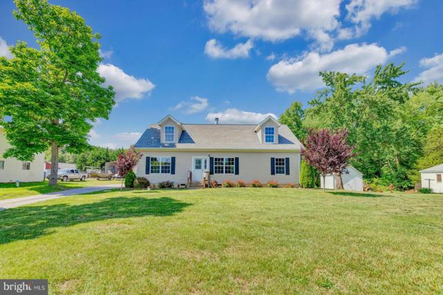 6160 Bicknell Road, INDIAN HEAD, MD 20640 (#MDCH203120) :: The Maryland Group of Long & Foster Real Estate