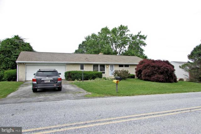 157 Sanjo Drive, GRANTVILLE, PA 17028 (#PADA111452) :: Younger Realty Group