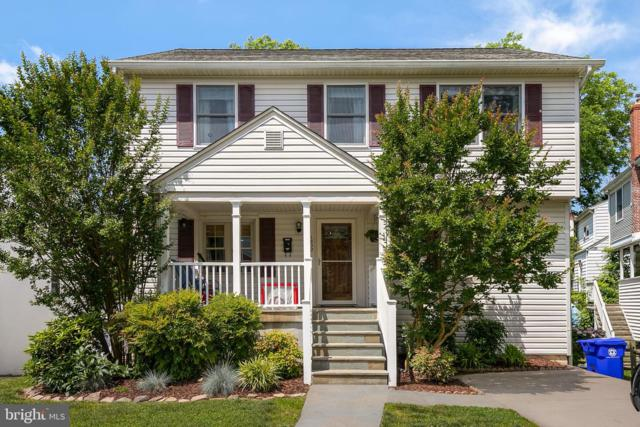 1832 N Quantico Street, ARLINGTON, VA 22205 (#VAAR150566) :: City Smart Living