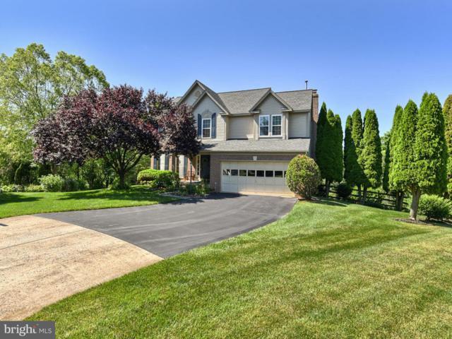 3320 Nicholas Court, IJAMSVILLE, MD 21754 (#MDFR248032) :: Jim Bass Group of Real Estate Teams, LLC